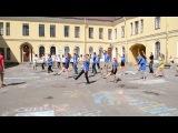 23мая 2014год.Форум.танец Тьютеров,Вожатых,Пресс-Центра.2 часть