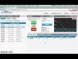 Лучшая стратегия для бинарных опционов на 60 секунд. 10 из 10 сделок дают прибыль. http://bit.ly/1hbrZnu