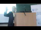 Жириновский В.В. - Рассуждение о мерах по противодействию коррупции на МЭФ-2014