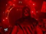 Kane - фильм о красном монстре, брате гробовщика Кейне