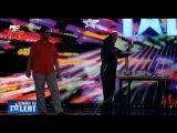 Romanii Au Talent - 28 Februarie 2014 (Episodul 3) - (Partea 2)