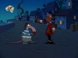 Бешеный Джек Пират (Mad Jack the Pirate) - Джек - победитель драконов + Капитан Снак (9 Серия)