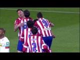 26.03. Атлетико Мадрид - Гранада 1:0