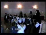 Малая Коряжка )