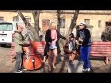 Шнуров написал песню об отдыхе невыездных россиян (Видео)