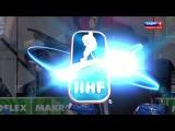 Тренер сборной России Знарок показал тренеру шведов, что он с ним сделает))