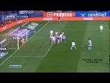 26.03.2014. Ла Лига. 30 тур. Атлетико Мадрид - Гранада 1:0