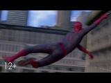 Новый Человек-Паук. Высокое напряжение. В кино с 24 апреля